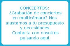 conciertos tras